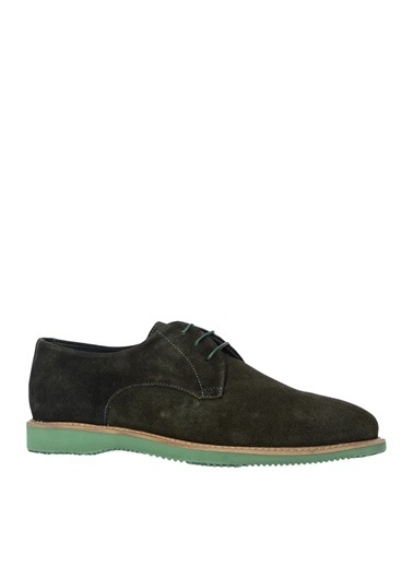 Fabrika Ayakkabı Yeşil